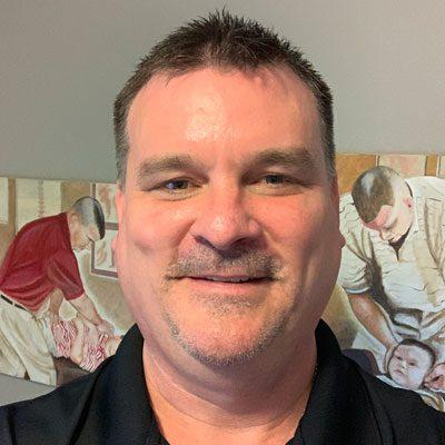 Chiropractor Mobile AL Jeff Woodruff